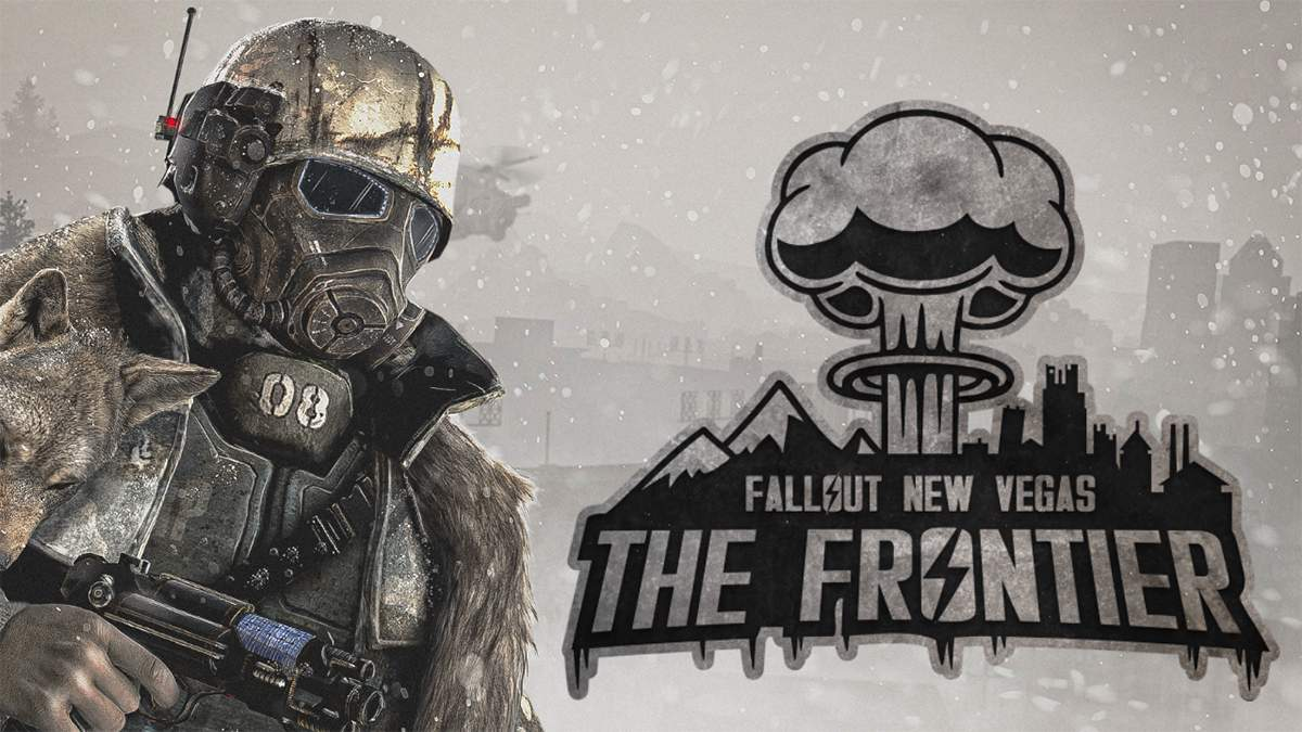 Fallout New Vegas: The Frontier – мод, который разрабатывали 7 лет