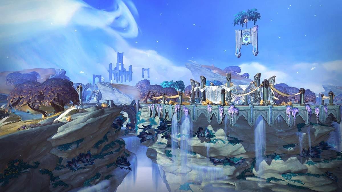 Повне занурення: стрімер знайшов незвичайний спосіб грати у World of Warcraft