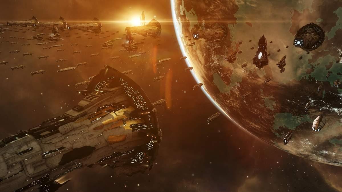 SpaceX вшанувала пам'ять гравця в EVE Online, виконавши його заповітну мрію