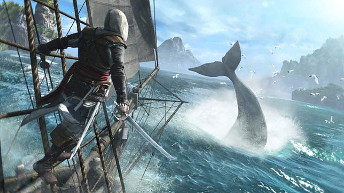 В PlayStation Store и Steam распродажа игр со скидками до 85%