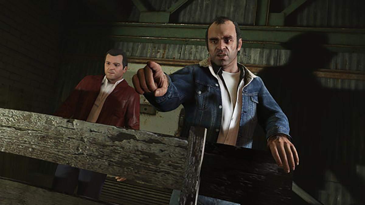 Скрытый анонс или троллинг: геймеры отыскали очередной намек на GTA 6