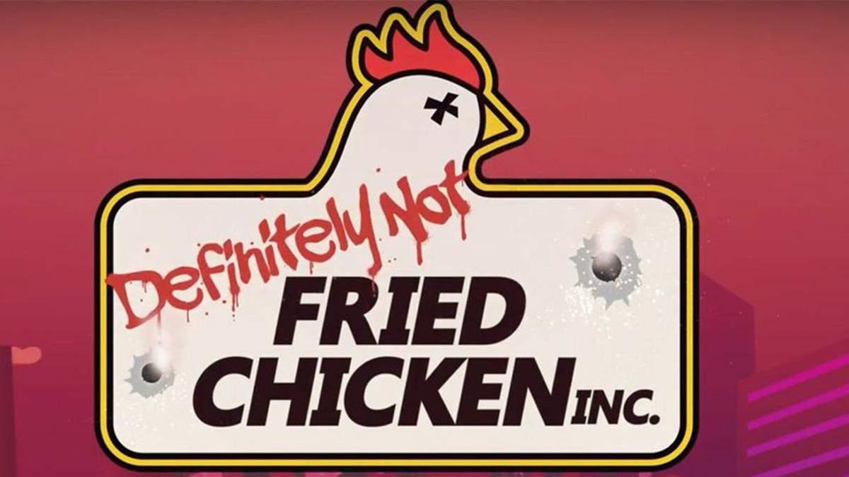Definitely Not Fried Chicken первый трейлер игры, вдохновленной сериалом Breaking Bad