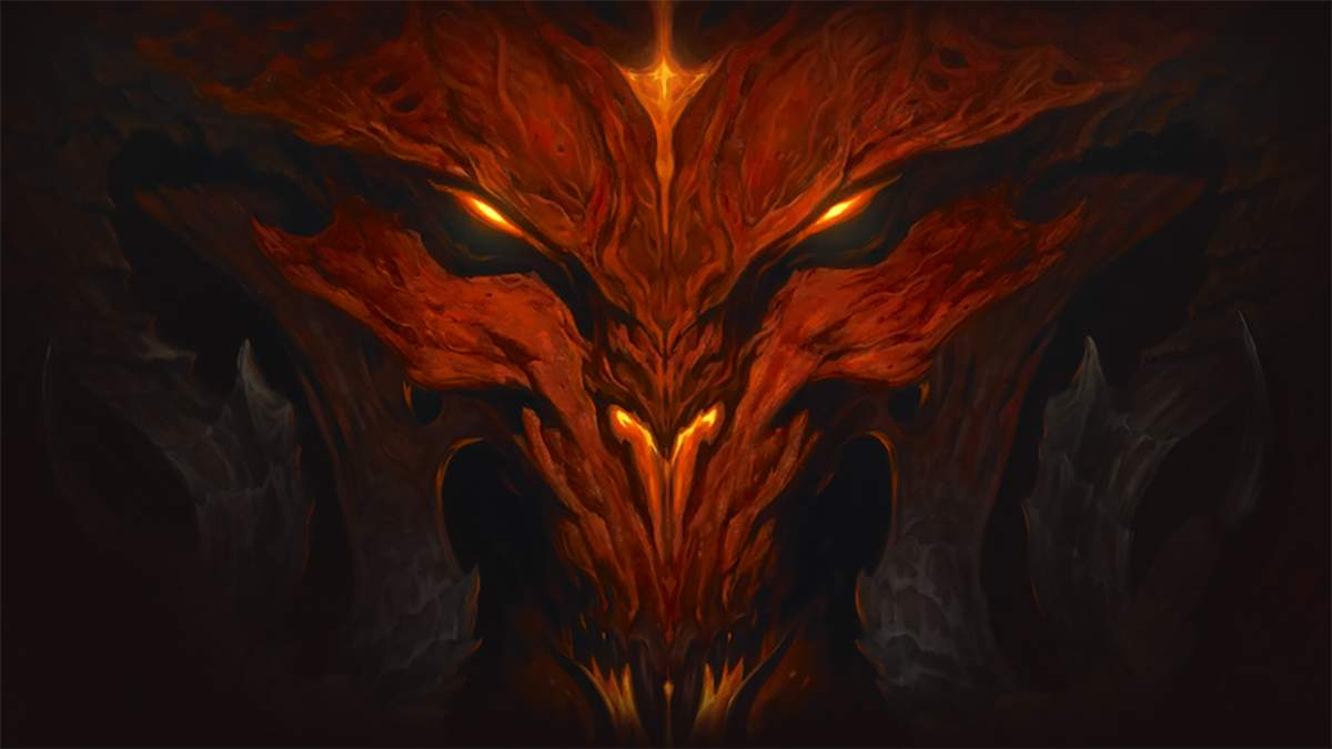 Розробники Diablo знайшли камінь душ: репер імплантував його у лоб