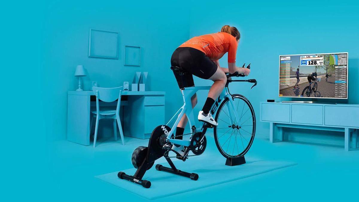 Геймерів спіймали на чітерстві у віртуальному велоспорті