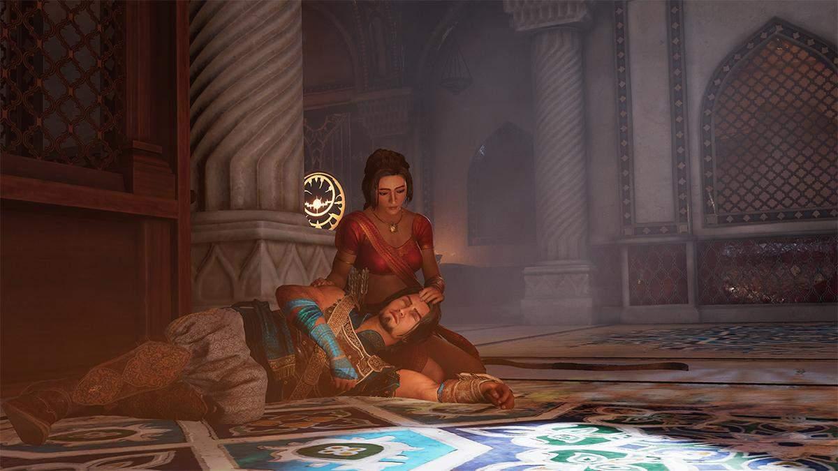 Реліз Prince of Persia: The Sands of Time Remake знову перенесли