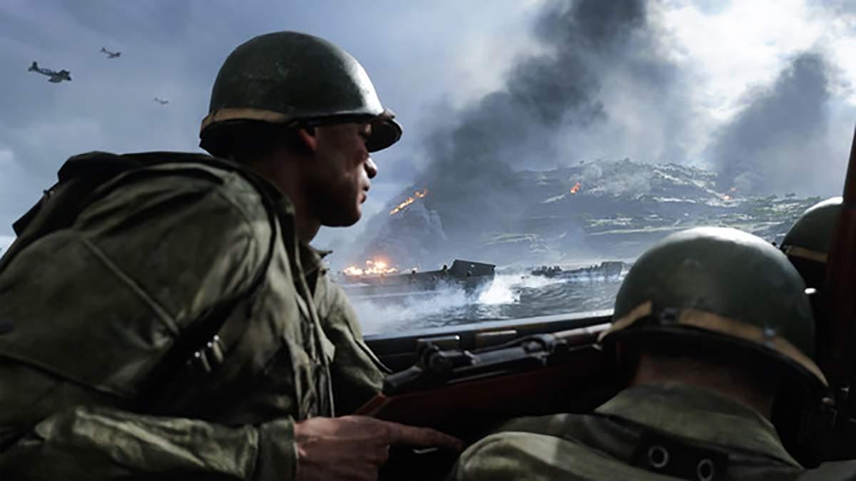 Руйнувати можна буде майже все: у мережі з'явилися перші чутки про Battlefield 6