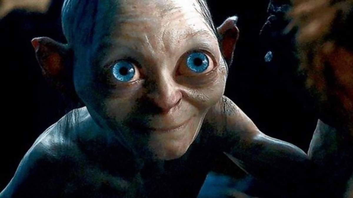 Warner Bros. запатентувала систему Nemesis із дилогії Middle-earth