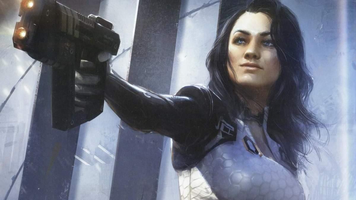 Что разозлило геймеров в Mass Effect: Legendary Edition