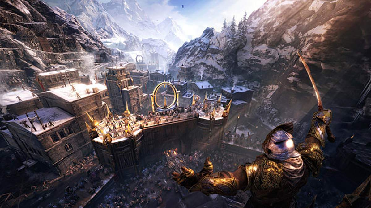Ubisoft хотіла судитися із розробниками Middle-earth: Shadow of Mordor