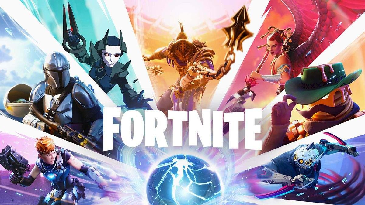 Розробники Fortnite нарешті розібралися з малолітнім чітером