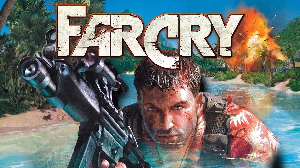 Энтузиаст перенес первый Far Cry на игровой движок от Crysis