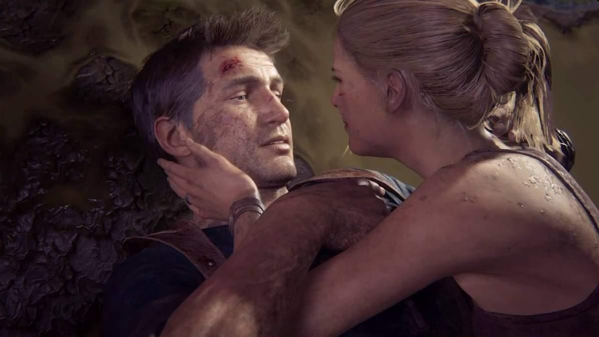 Найкращі пари у відеоіграх
