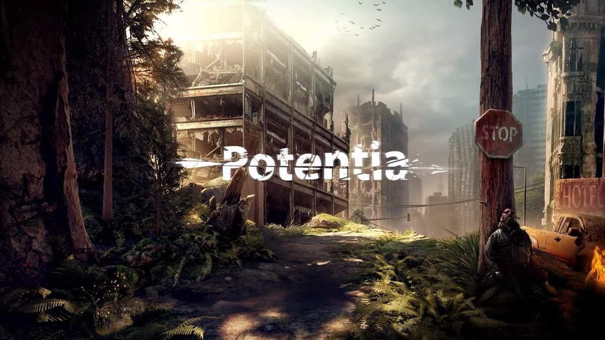 Potentia – идейный наследник The Last of Us на PC