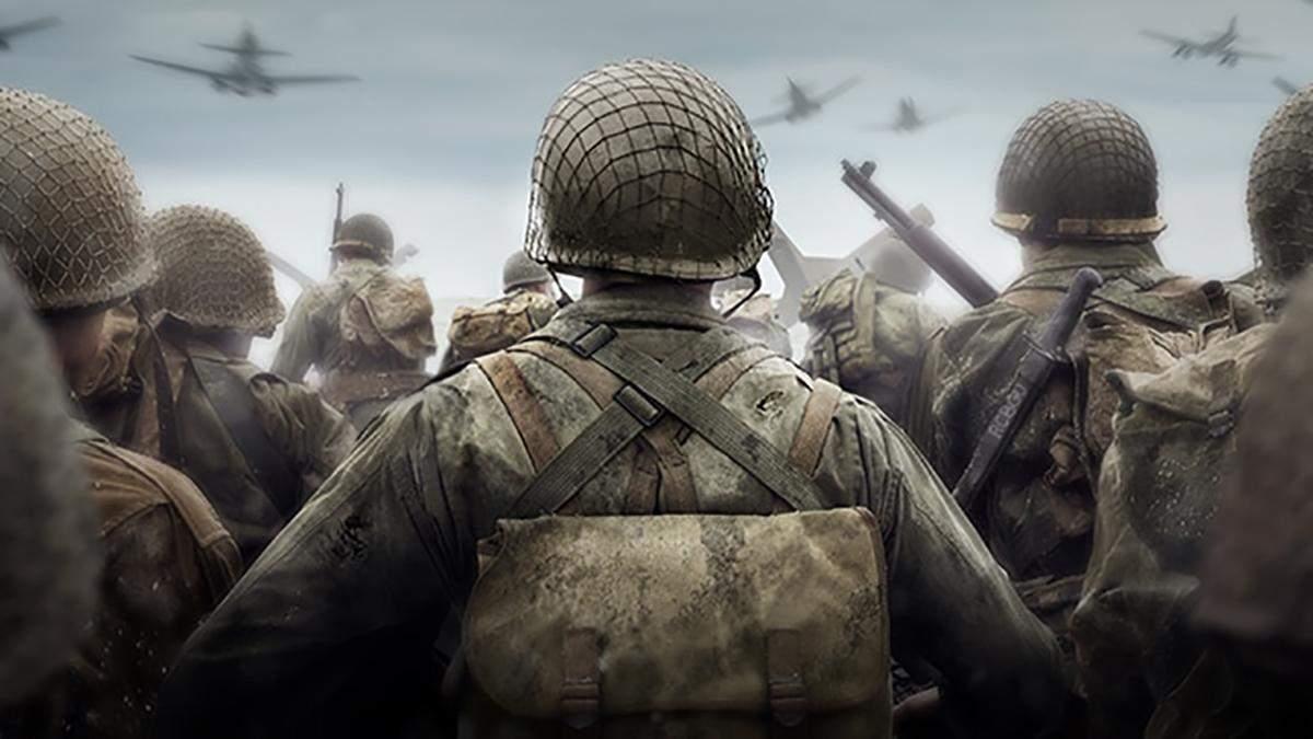 Корейська, світова чи партизанська: всі актуальні чутки про сетинґ нової Call of Duty