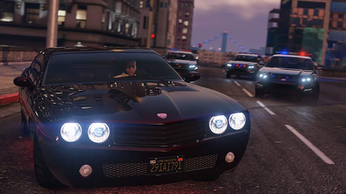 Відеогру GTA 5 хочуть заборонити американські можновладці