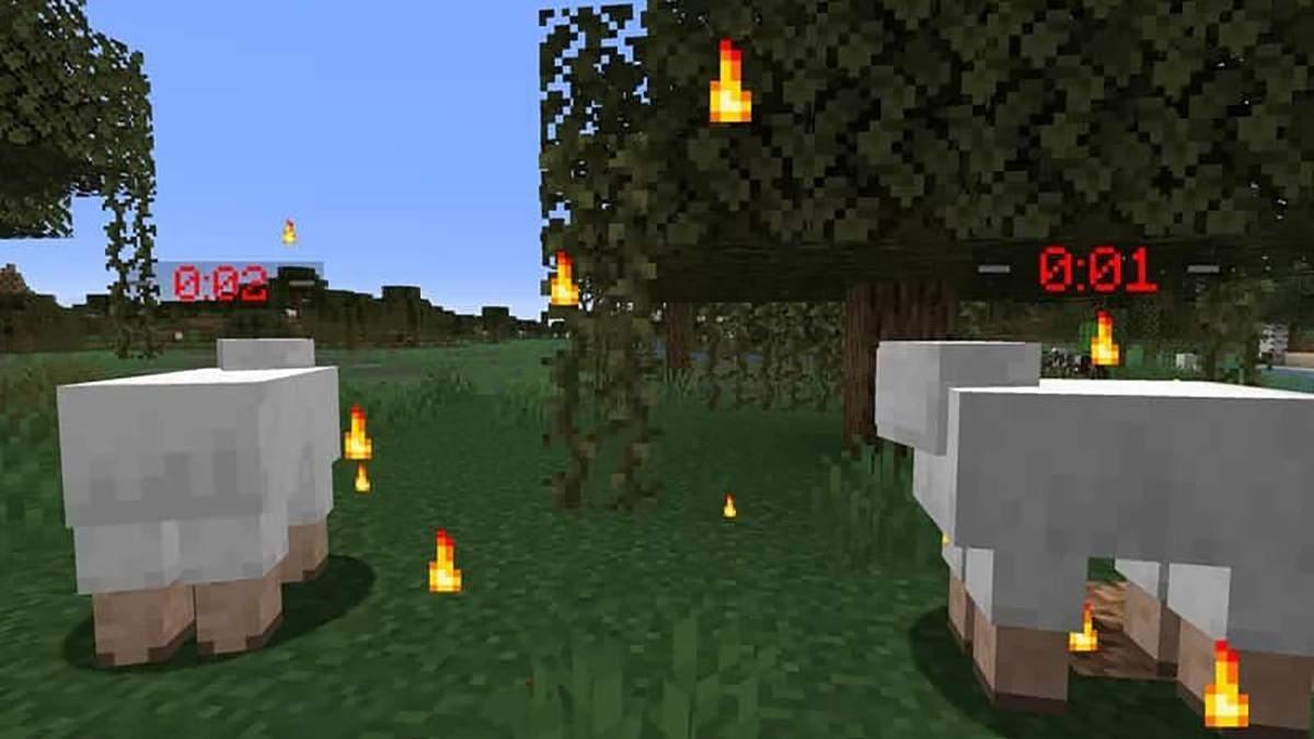 Minecraft для хардкорных геймеров: энтузиаст создал оригинальный мод
