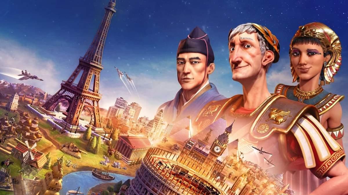 Паперова Civilization: геймер показав оригінальний концепт
