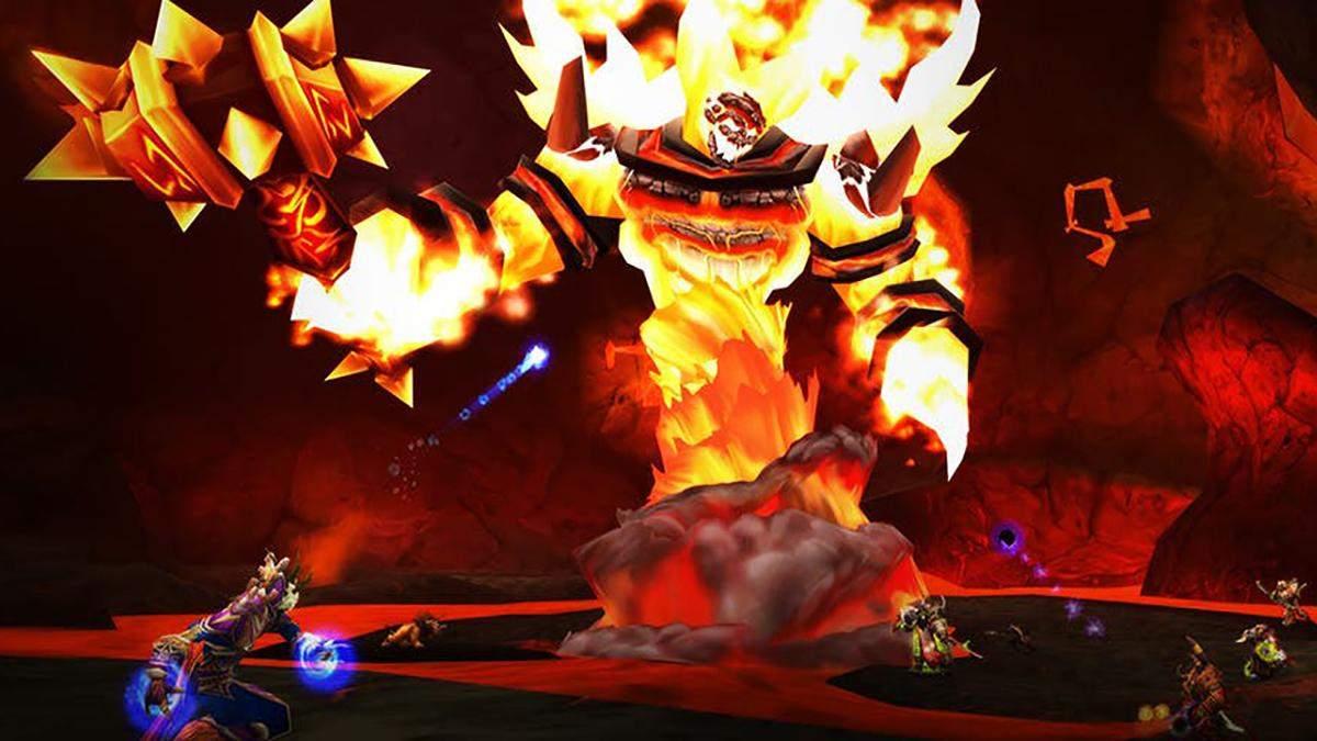 У World of Warcraft знайшли дуже швидкий спосіб прокачатися