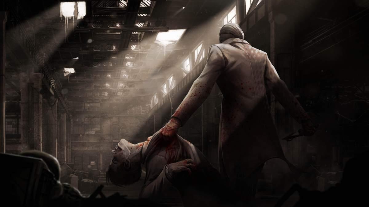 Новое DLC для популярного хоррора Dead by Daylight, посвященно корейской поп-музыке