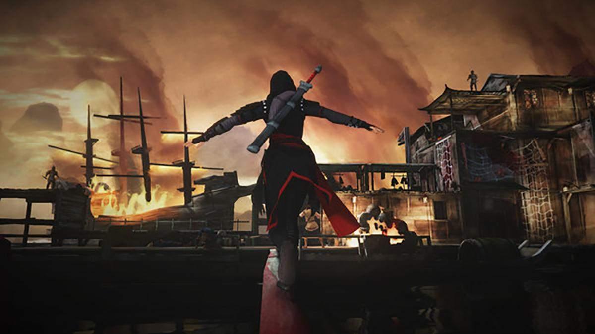Нова Assassin's Creed: у мережі з'явилося чимало чуток про сетинґ гри