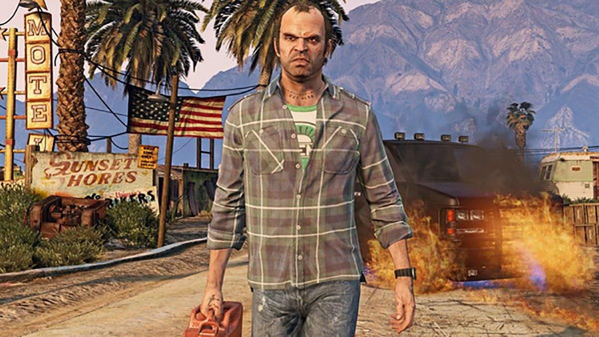 Скандалы серии GTA: битвы с чиновниками и провокационный контент