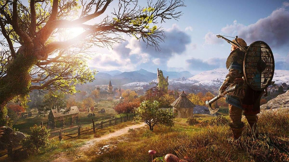 Фанаты Assassin's Creed Valhalla недовольны политикой Ubisoft