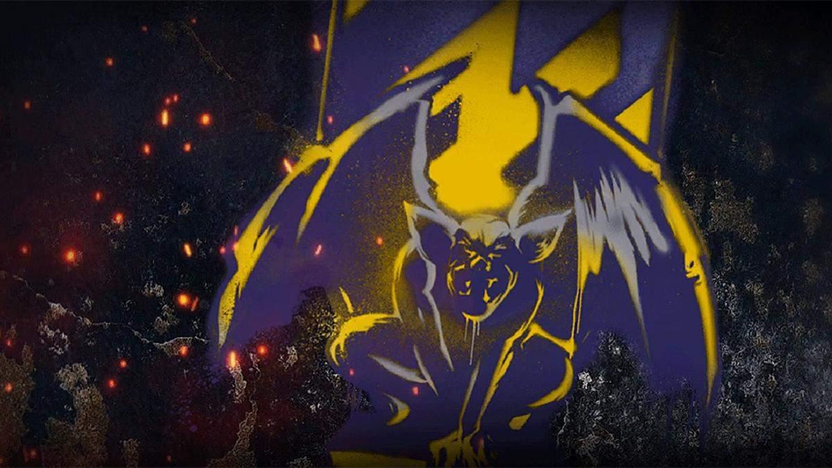 """У Call of Duty: Warzone помітили емблему, що дуже схожа на символіку полку """"Азов"""""""