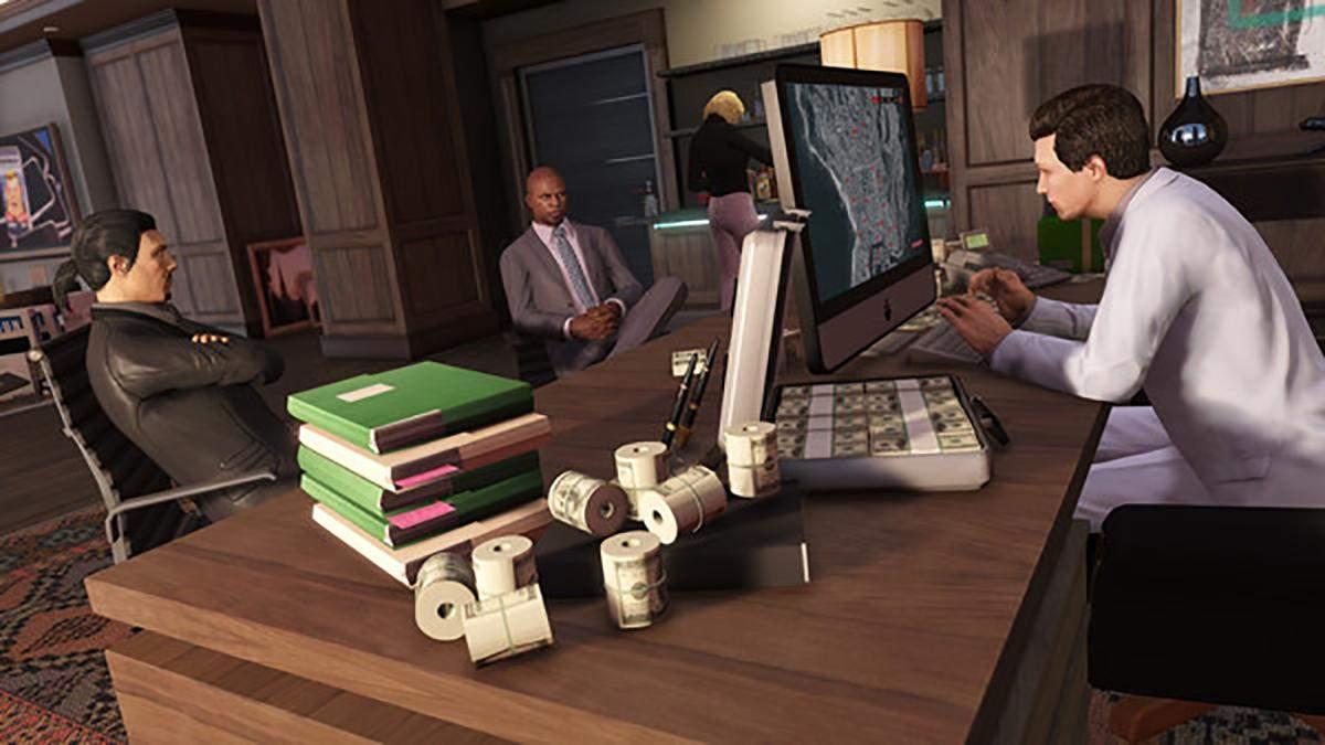 Разработчики GTA Online прислушались к геймеру и устранят недостатки