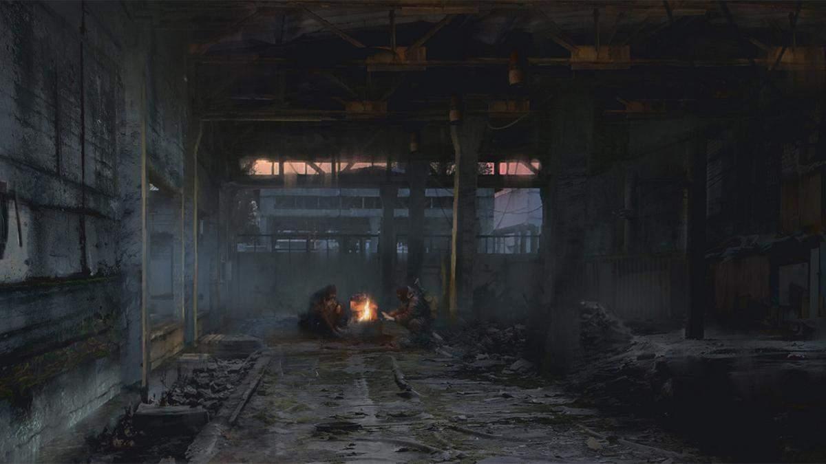Разработчики S.T.A.L.K.E.R. 2 пообещали больше информации об игре и показали новые концепт-арты