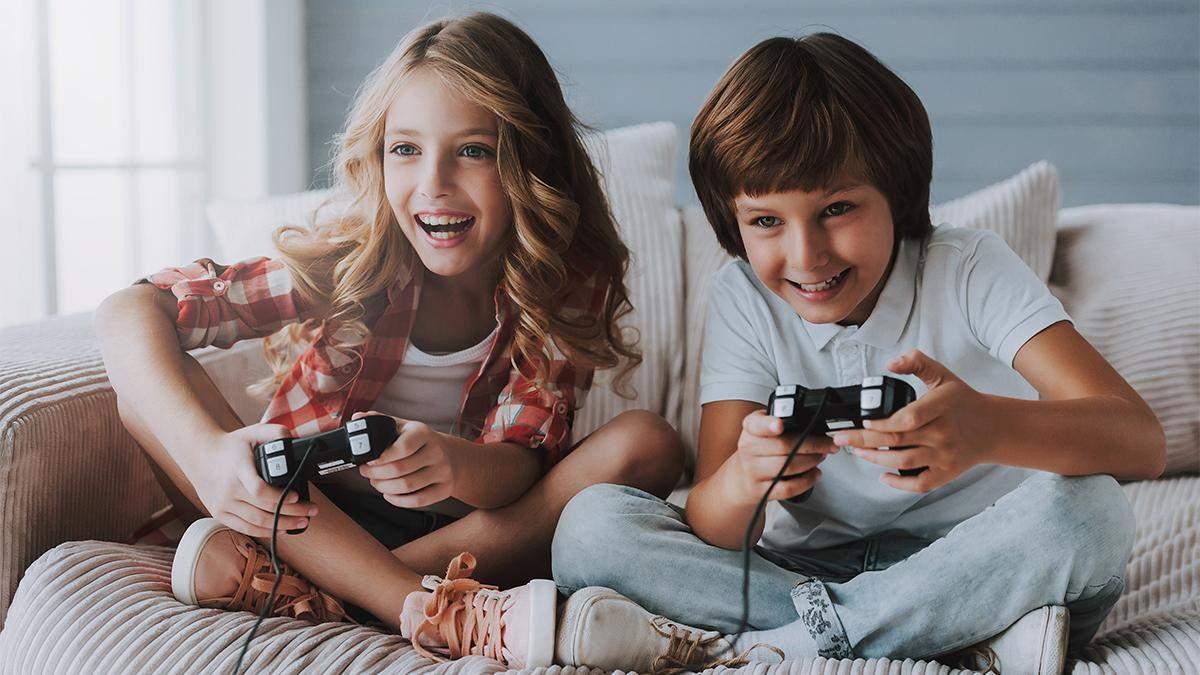 Дослідження показало неочікуваний вплив відеоігор на розвиток депресії у підлітків