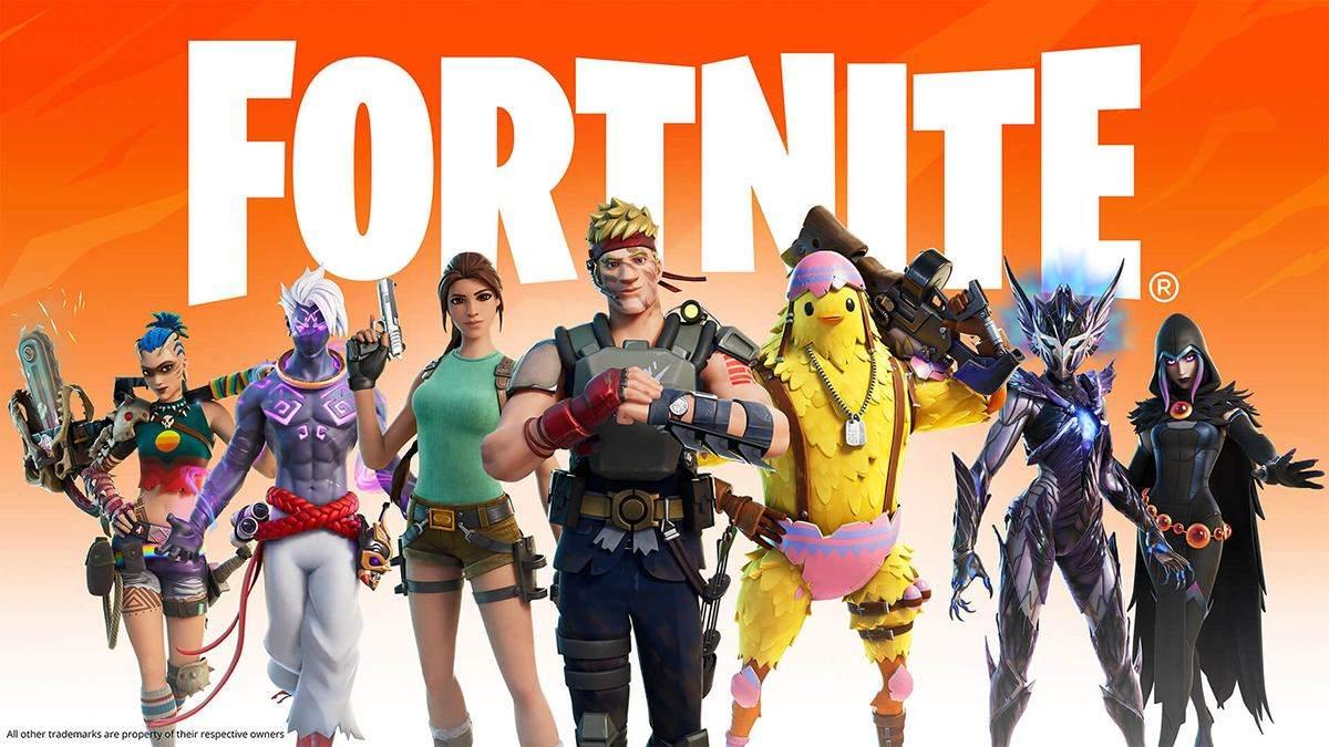Юних фанатів Fortnite використовують для розповсюдження наркотиків