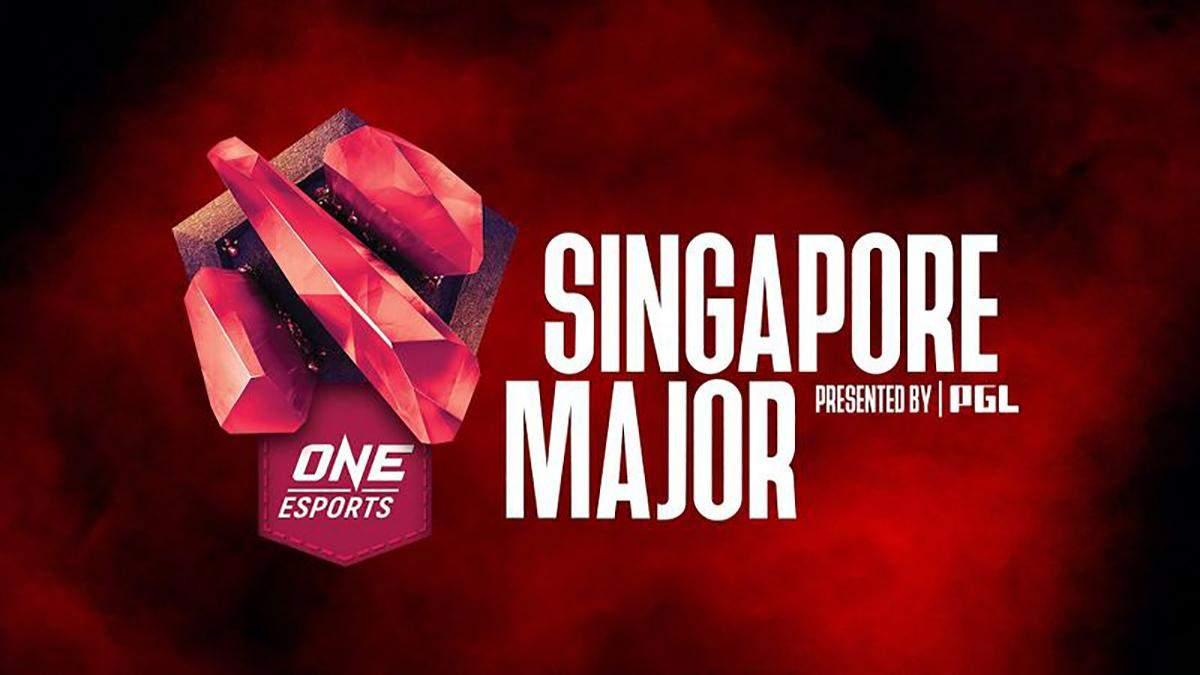 Команда Natus Vincere пропустить ONE Esports Singapore Major 2021