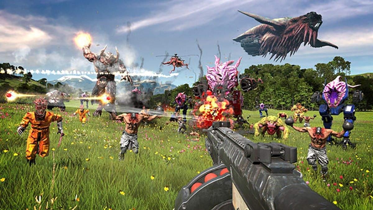 Распродажа в Epic Games Store, Steam и GOG: подборка предложений