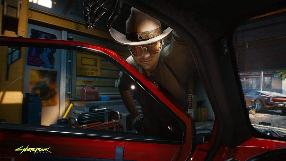 Датамайнер відшукав список можливих доповнень для Cyberpunk 2077
