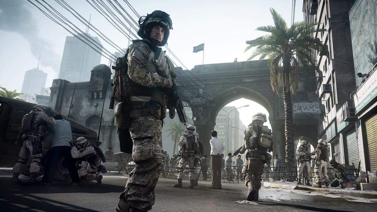 Battlefield 6: у мережі з'явилися нові чутки про майбутній реліз