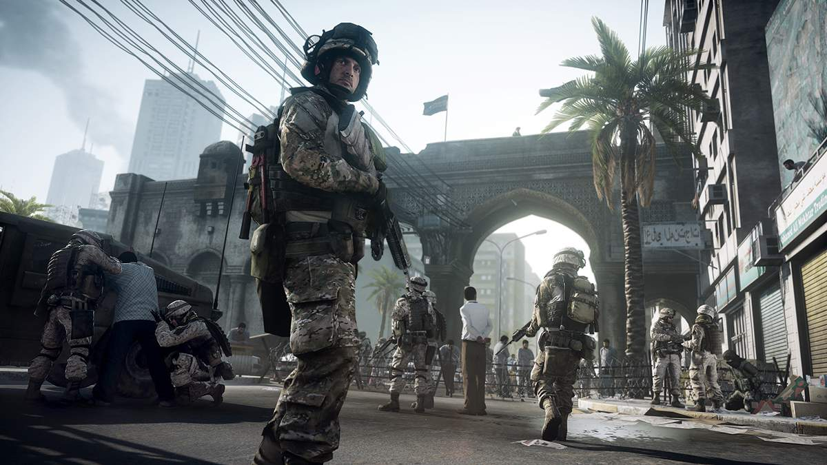 Battlefield 6: в сети появились новые слухи о будущем релиз