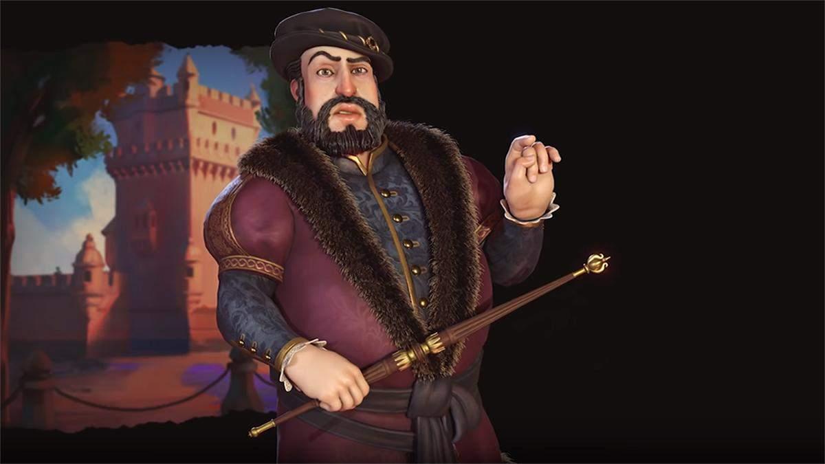 Гравці у Civilization 6 скаржаться на незбалансованість Португалії