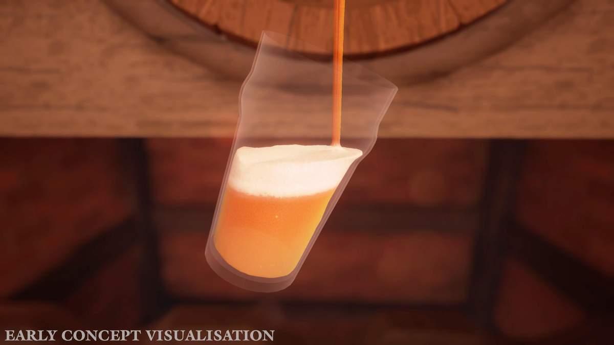 Для поціновувачів пінного: у Steam з'явився симулятор пивоваріння
