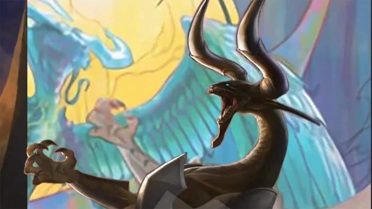 Художник звинуватив розробників Magic: The Gathering у плагіаті