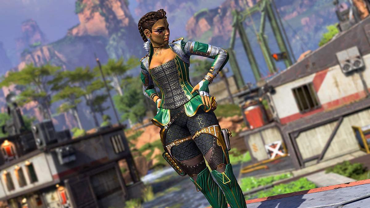 Гравець в Apex Legends втратив колекцію рідкісних скінів через баг