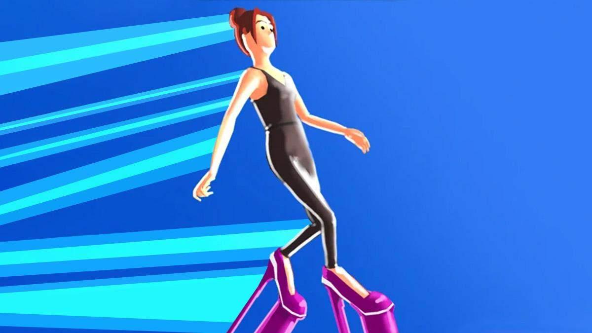Самые популярные мобильные игры за последнюю неделю: бегуны на каблуках и мистические куклы