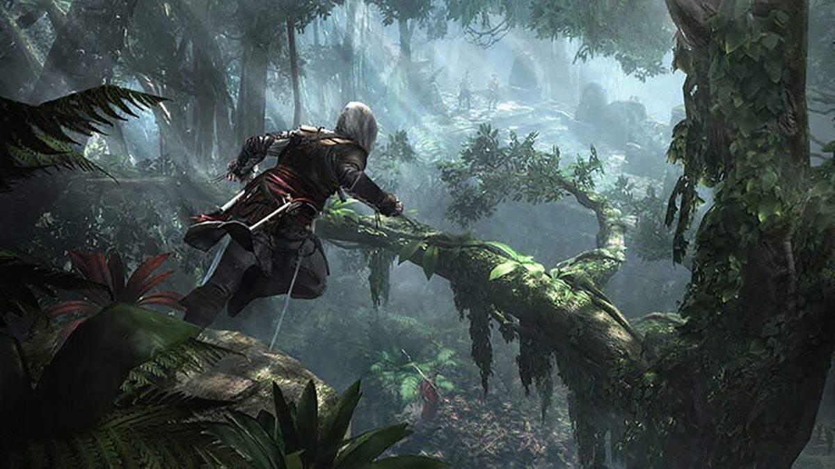 Щось новеньке: сценарист Assassin's Creed Valhalla назвав країни, у які хоче відправити серію
