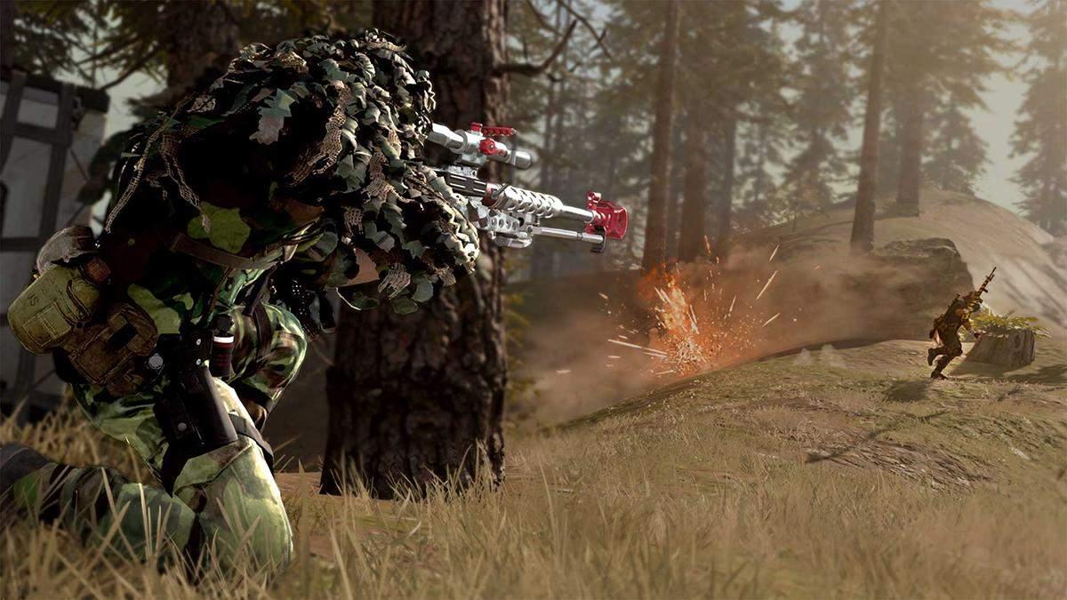 Вийшли на новий рівень: чітери використовують у Call of Duty: Warzone девайси, яких немає у грі