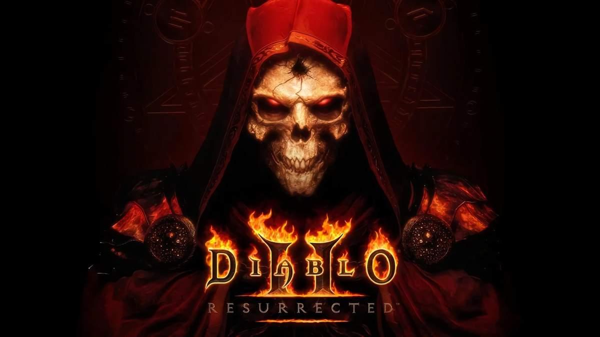 Розробник оригінальної Diablo II розкритикував ремейк і закликав бойкотувати гру: у чому причина