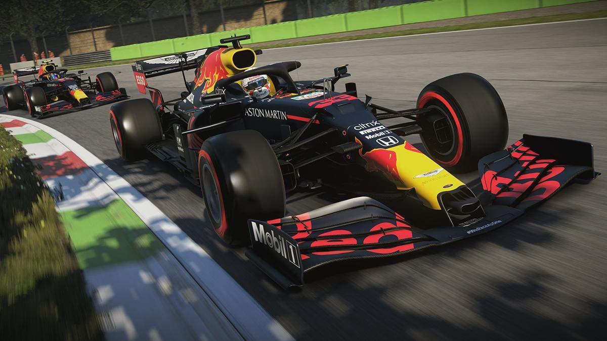 """""""Покращення"""" від Electronic Arts: геймери незадоволені різким зростанням ціни на гру F1 2021"""