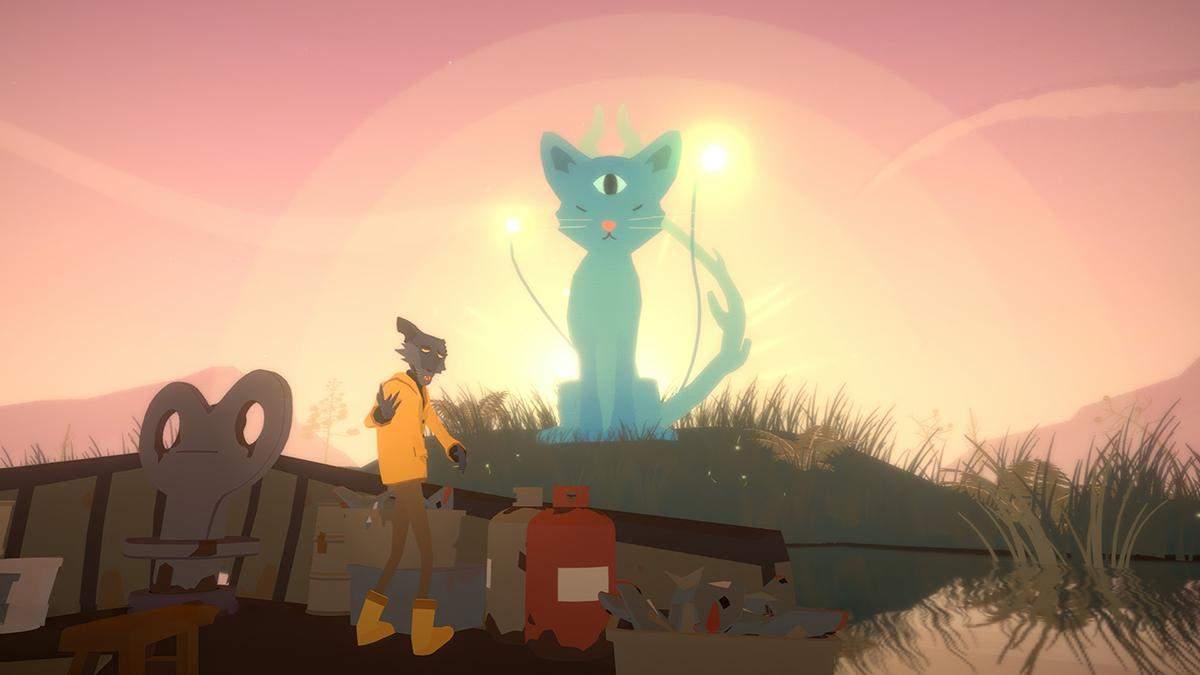Повертати будуть всі: розробник Before Your Eyes створив нову гру, щоб вказати на недолік Steam