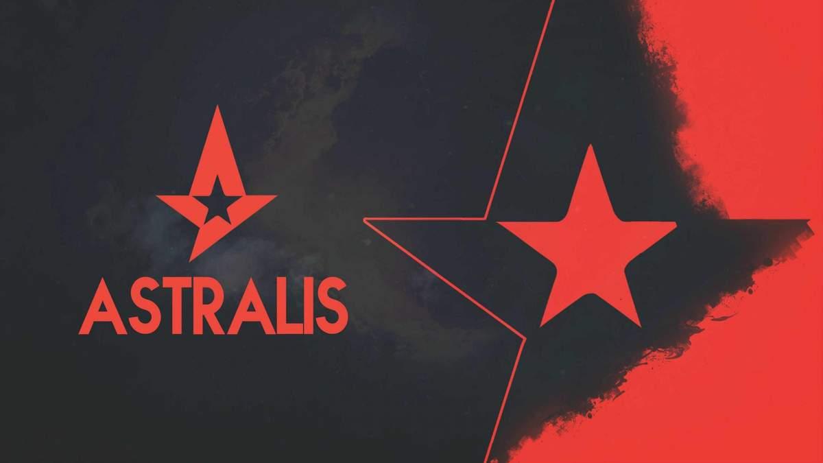 Колектив Astralis з CS: GO на порозі серйозних змін: хто може покинути команду