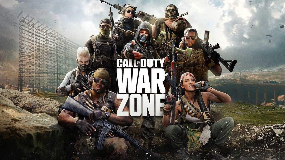 Подорож у минуле та оновлений Верданськ: все про старт нового сезону у Call of Duty: Warzone