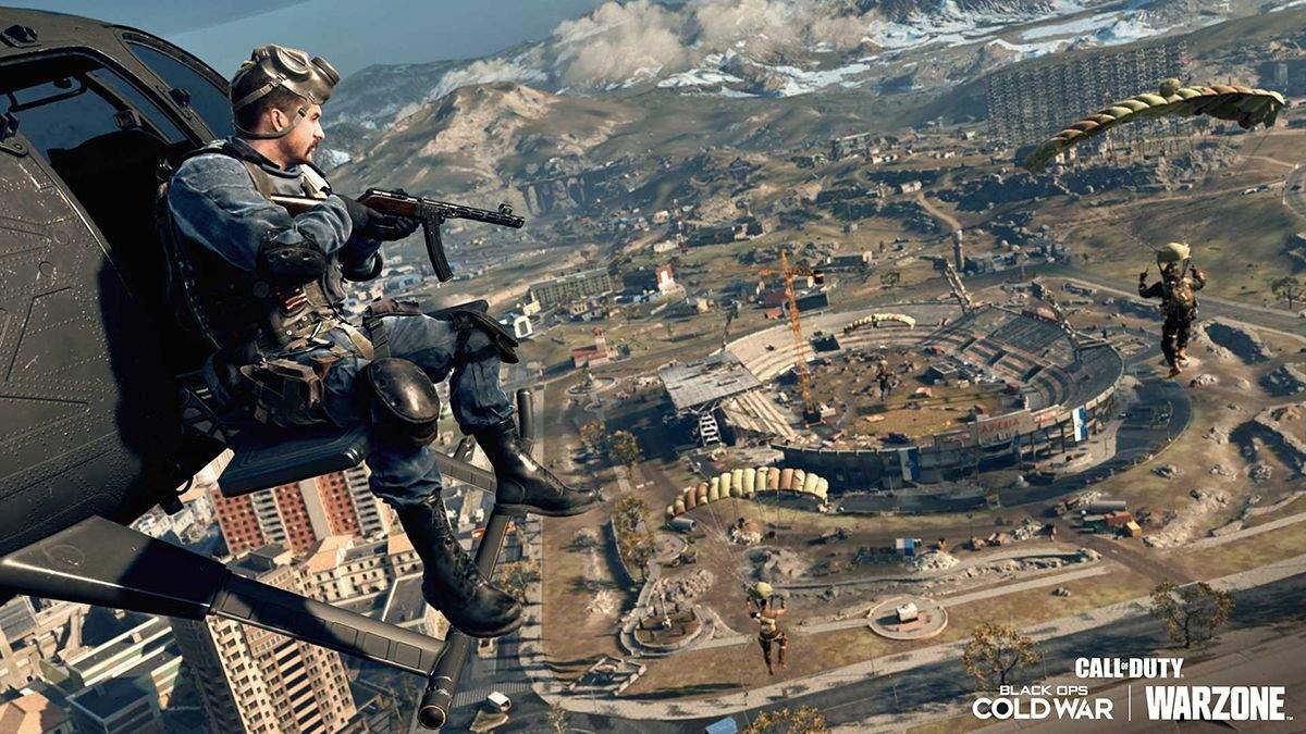 """Народные мстители: игроки в Call of Duty: Warzone уже взялись за борьбу с """"фанатами"""" багов"""