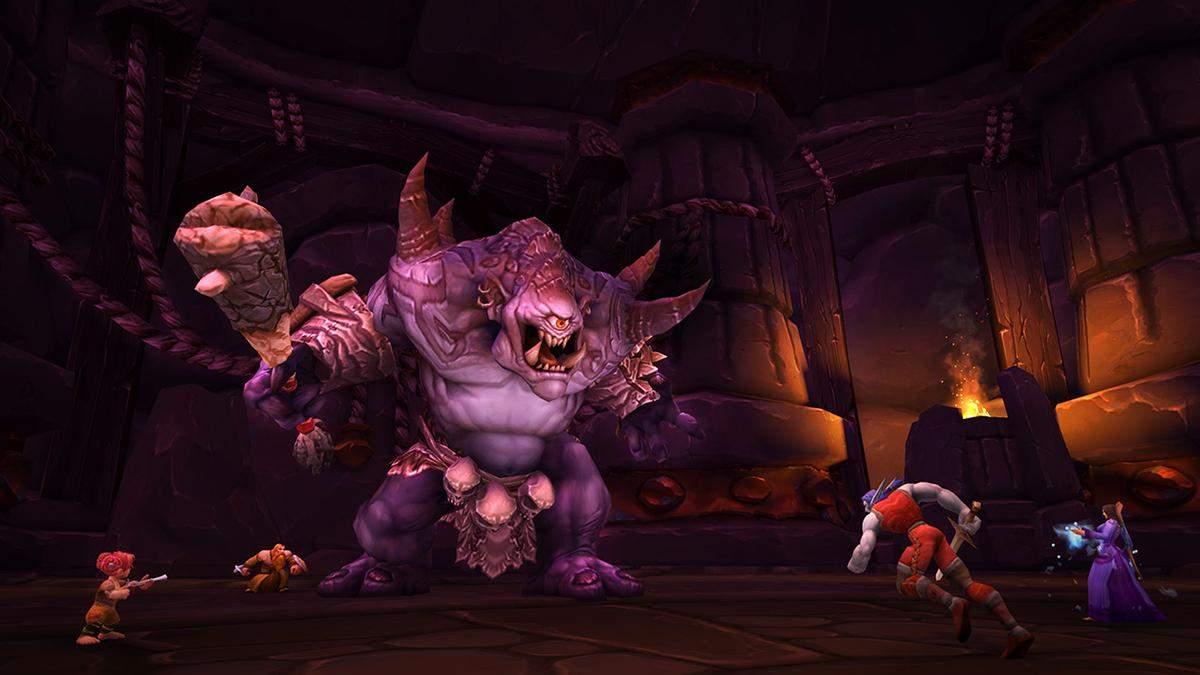 16 банов в прямом эфире: компания Blizzard разобралась с известным грифером в World of Warcraft